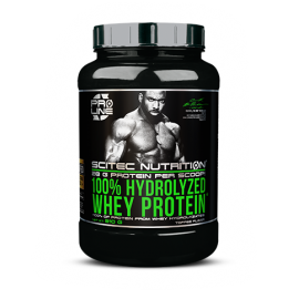 100% Hydrolyzed Whey Protein (2030g)