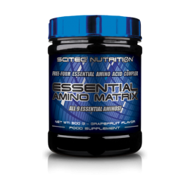 Essential Amino Matrix (300g) MHD 04/20