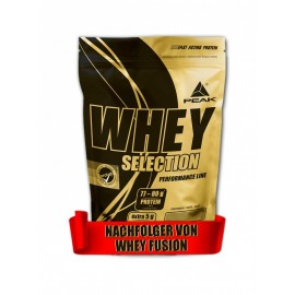 Whey Selection Protein (1000g)