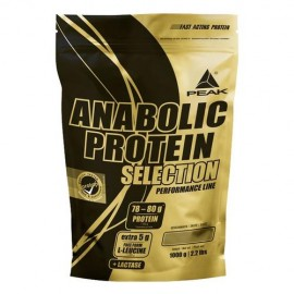 Anabolic Protein Fusion - Beutel (1000g)