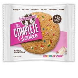 The Complete Cookie (113g)