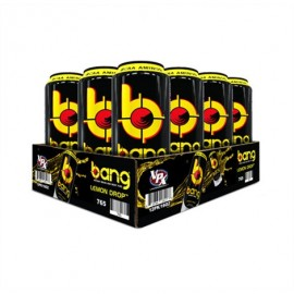Bang Energy Drink (12 x 500ml)