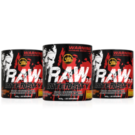 Raw Intensity (250g)