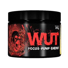 WUT Focus-Pump-Energy (270g)