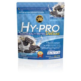 Hy-Pro Deluxe (500g)