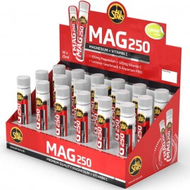 MAG 250 Liquid Ampullen (18x25ml)