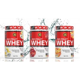 Iso Fruit Whey (700g)