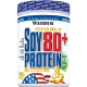 Soy 80+ Protein (800g)