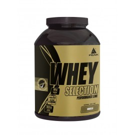 Whey Selection (1800g) MHD 11/19
