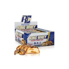 King Whey Protein Bar (57g)