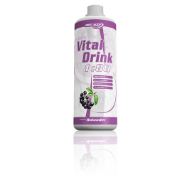 Essential Vital Drink (1000ml) MHD 08/20