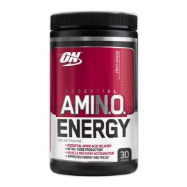Essential Amino Energy (270g) MHD 05/20