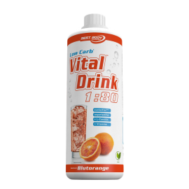 Low Carb Vital Drink (1000ml) MHD 11/20