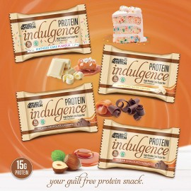 Indulgence Protein Bar (50g)