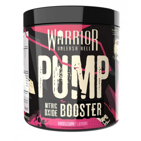 Warrior Pump (225g)