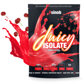 Juicy Isolate (1000g)
