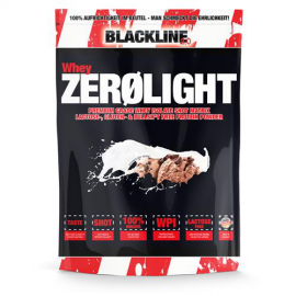 Whey Zerolight Isolat (750g)