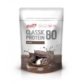 Classic Protein 80 (500g)