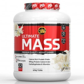 Ultimate Mass (2270g)