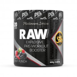 Raw Intensity (400g)