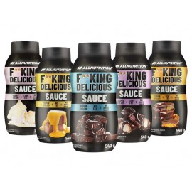 F**king Delicious Sauce (540g)