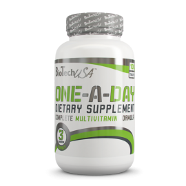 One-A-Day - 100 Tabletten