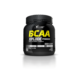 BCAA Xplode Powder (500g)