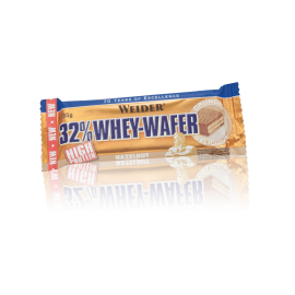 Whey Wafer (35g) Riegel