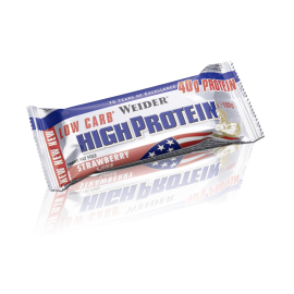 40% Protein Low Carb (100g) Riegel
